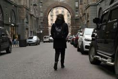 Serial TV Ukraina bangkitkan semangat perjuangan remaja