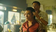 當男人戀愛時劇組重現經典理髮廳 (圖)