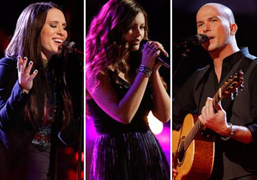Reality Check: Jacquie Lee Rocks The Voice! Plus: Debating the Coaches' Final Saves