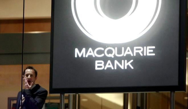 Macquarie is Australia's top investment bank. Photo: Reuters