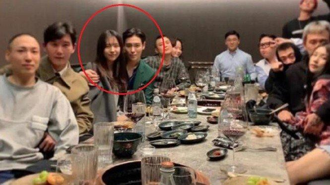 Kakak Kim Gavin Tegaskan Adiknya Tak Berpacaran dengan T.O.P BIGBANG