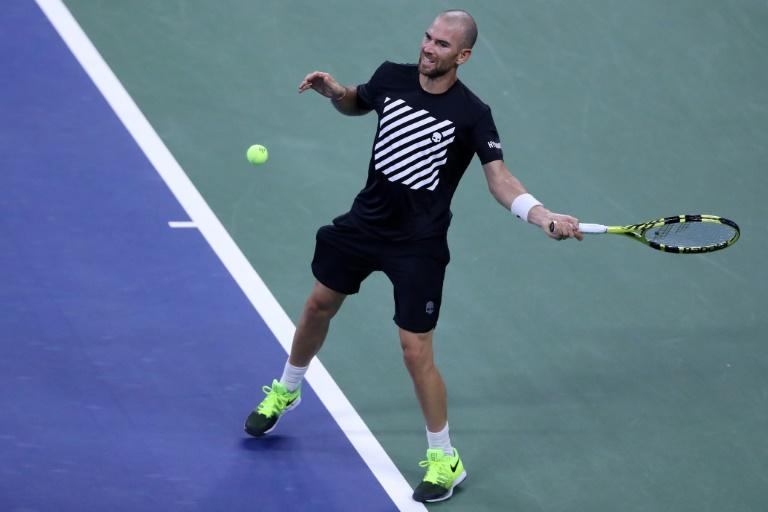 'Medical issues' delay mysterious Mannarino, Zverev US Open match