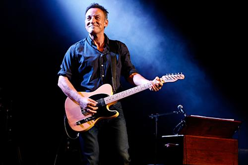 Bruce Springsteen Debuting New Music on 'The Good Wife'
