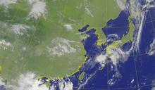 第4號颱風「小熊」有機會形成!有望對台灣帶來水氣