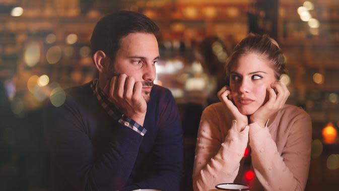 4 Perilaku yang Bikin Pasangan Stres