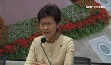 為何香港不「反制裁美國」?關鍵曝光