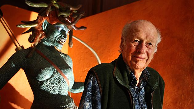Ray Harryhausen Remembered: His 6 Most Important Movies