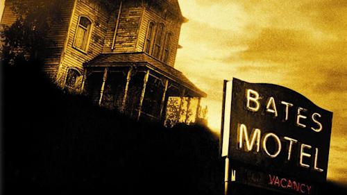 Ready to Check Into 'Bates Motel'?