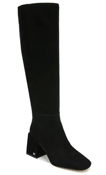 Sam Edelman Davis Knee High Boot (Photo via Nordstrom)