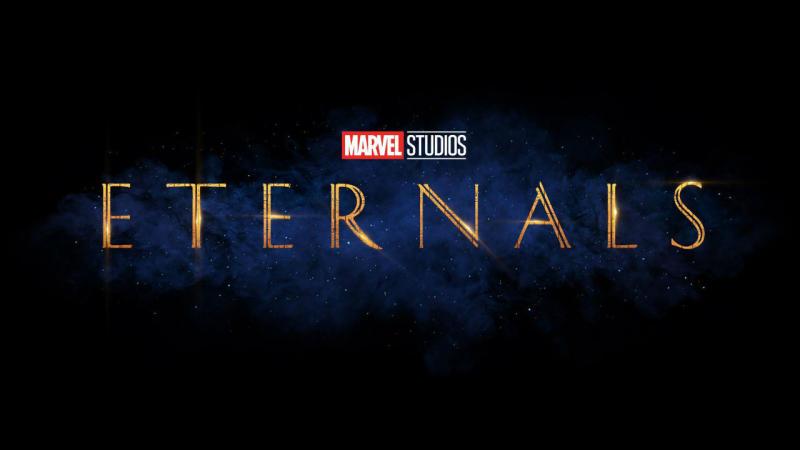 Marvel Phase 4 Eternals