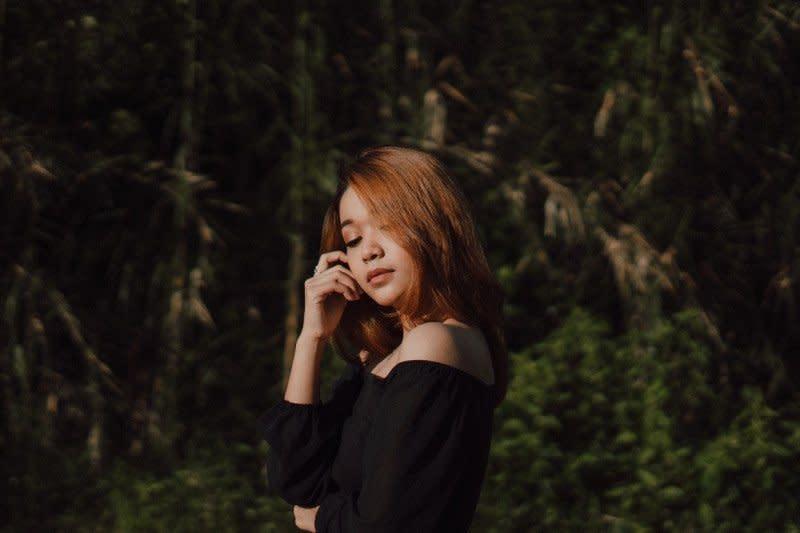 """Nakeisha luapkan rasa rindu dan cinta lewat lagu debut """"Biru"""""""