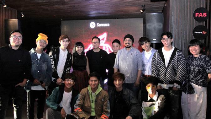 Preskon Samara Media & Entertainment