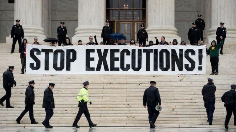 Hukuman mati