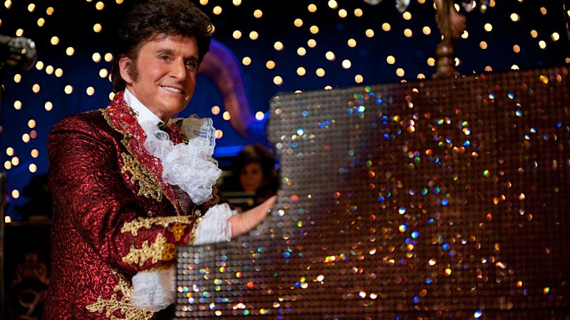'Behind the Candelabra' Designers – Channeling Liberace's Glorious Excesses