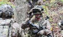 IVAS首野戰實測 美陸軍、陸戰隊有望2021年採購