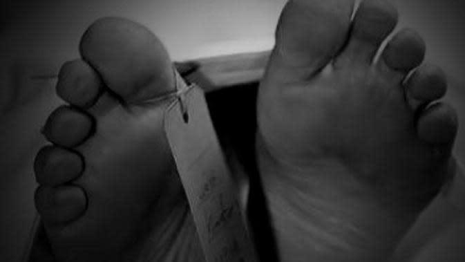 Sering Marah-Marah Tanpa Alasan, Pemuda Talaud Ditemukan Tewas di Samping Botol Racun