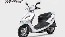 2009 Suzuki New Swing 125