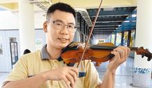堅持品質 製琴師陳明彥傳承工藝