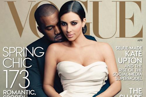 Kim Kardashian, Kanye West Vogue Cover Backlash: Anna Wintour Defends, Readers and Players Respond