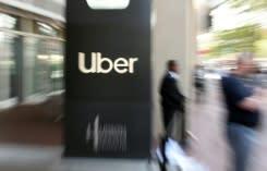 """Pengadilan tertinggi Kanada membuka jalan kepada pengemudi Uber untuk ajukan """"class-action"""""""