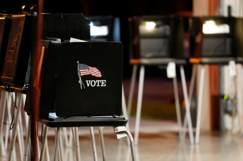 FBI, DHS say they have 'not identified' hacking schemes to change vote tallies ahead of U.S. election