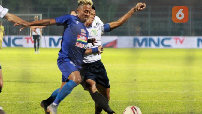 Piala Gubernur Jatim 2020: Arema FC Bekuk Persela Lamongan 3-1