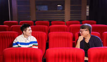 楊力州監製「怪咖系列」 蕭敬騰試映會站台 (圖)