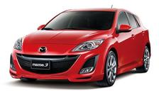 2012 Mazda 3 5D
