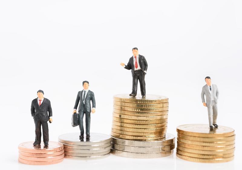 看半澤直樹「加倍奉還」…小資上班族做好聰明理財向「錢」衝!