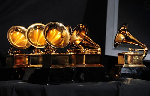 Grammys Set Dates for 2014 and 2015 Awards Shows
