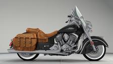 2017 Indian Chief Vintage 1800