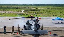 美HH-60W戰搜直升機 展開實彈測試