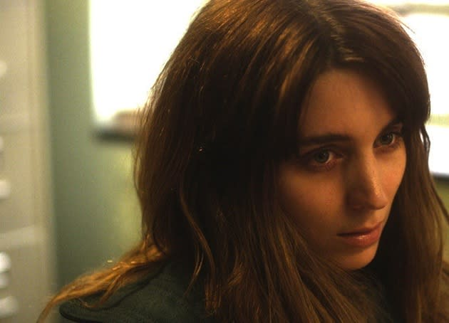 REVIEW: Rooney Mara Will Hold You Shrink-Rapt In Steven Soderbergh's 'Side Effects'