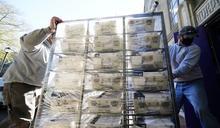 美國喬治亞州人工重驗選票 竟發現2600張「漏網之魚」