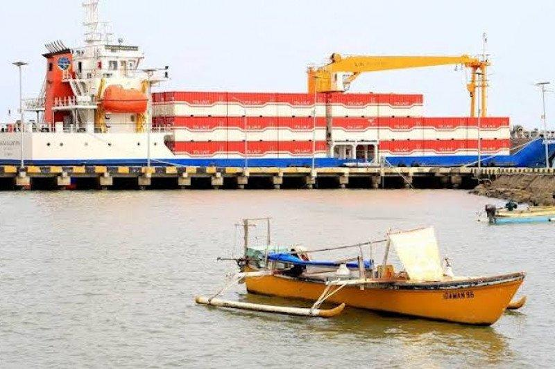 Normal baru, program tol laut gunakan sistem komunikasi logistik