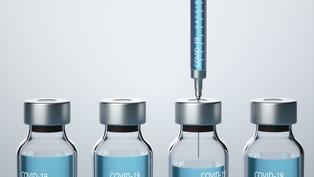 BNT、莫德納、AZ、高端疫苗副作用比較:注意事項是什麼?QA一次看