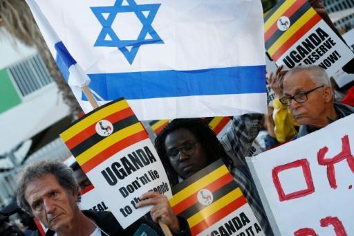 The Israeli government has scrapped its plan to forcibly deport African migrants, a move that had sparked protests