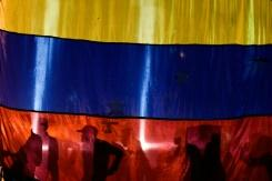 Korban jiwa kerusuhan di penjara Venezuela jadi 47 orang