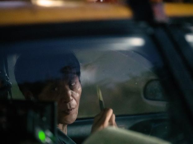 《計程車》