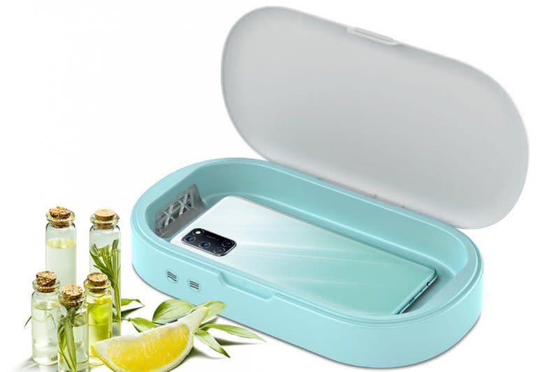 OASE LSUV1 sterilkan perangkat dengan teknologi UV