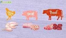 紅肉白肉如何分? 營養師教你從動物身上幾隻腳來判別