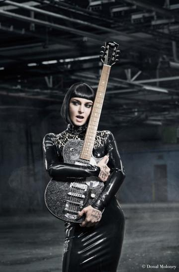 Sinead O'Connor Plans Miley-Mocking Video to Promote New Album