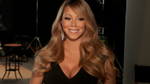 """Mariah Carey's """"Almost Home"""" Destined For Chart Success"""