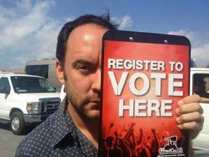 Are You Properly Registered To Vote? Hundreds Of Artists Contribute To HeadCount, Educating Citizens On Voter Registration