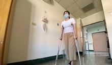 超暖心!越南僑生罹患腳骨細胞瘤 成大師生募款救援