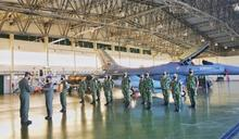 執行北約任務 葡萄牙F-16部署波蘭