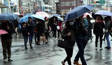 受東北季風影響 北部天氣轉濕涼