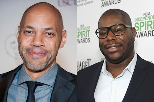 Oscars: '12 Years a Slave' Screenplay Rift Between Steve McQueen, John Ridley Boils Over