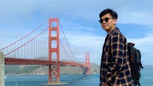 新二代熱愛寶島!他定居台灣投入緬甸語教學