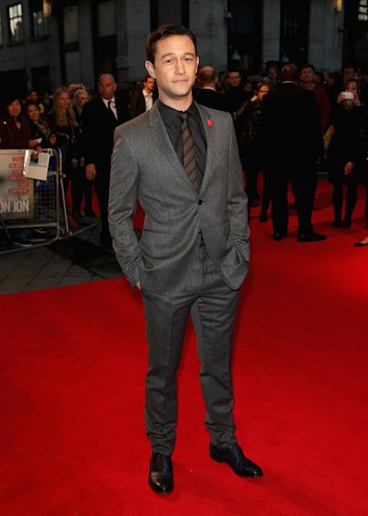 """Don Jon"" - Red Carpet Arrivals: 57th BFI London Film Festival"